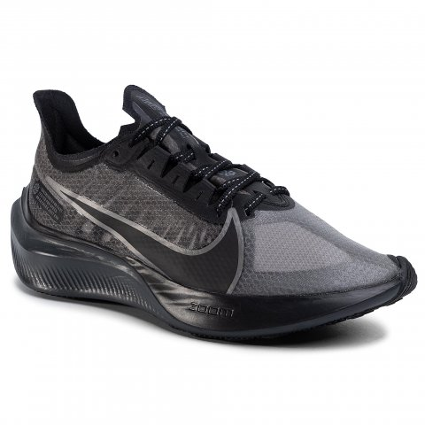 Boty NIKE - Zoom Gravity BQ3202 004 Black/Anthracite/Mtlc Pewter (45)