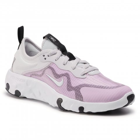 Boty NIKE - Renew Lucent (Gs) CD6906 500 Iced Lilac/White/Photon Dust (40)