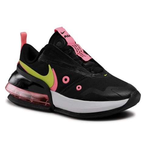 Boty NIKE - Air Max Up CW5346 001 Black/Cyber/Sunset Pluse/White (36)