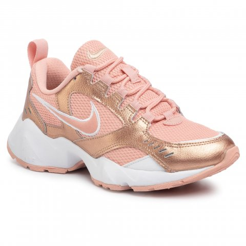 Boty NIKE - Air Heights CI0603 600 Coral Stardust/Coral Stardus (40)