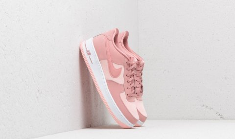 Nike Air Force 1 LV8 (GS) Rust Pink/ Rust Pink-Storm Pink