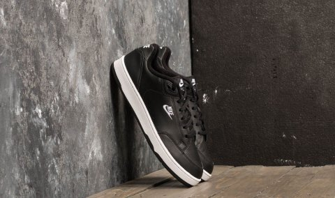 Nike Grandstand II Black/ White/ Neutral Grey