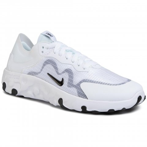 Boty NIKE - Renew Lucent BQ4235 100 White/Black (41)